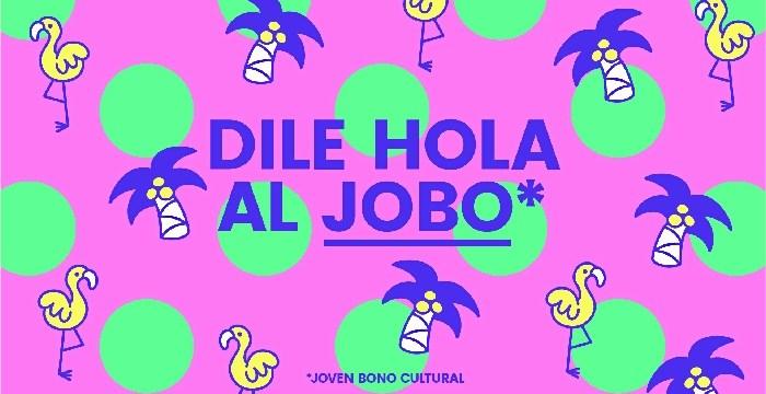 Presentado JOBO, el bono de acceso gratuito a la cultura para los jóvenes