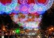La iluminación navideña llega a las calles de Madrid este viernes