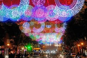 El viernes 24 de noviembre será el día en el que el centro de Madrid inaugure la iluminación de Navidad.