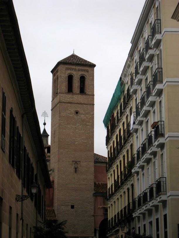 San Pedro el Viejo