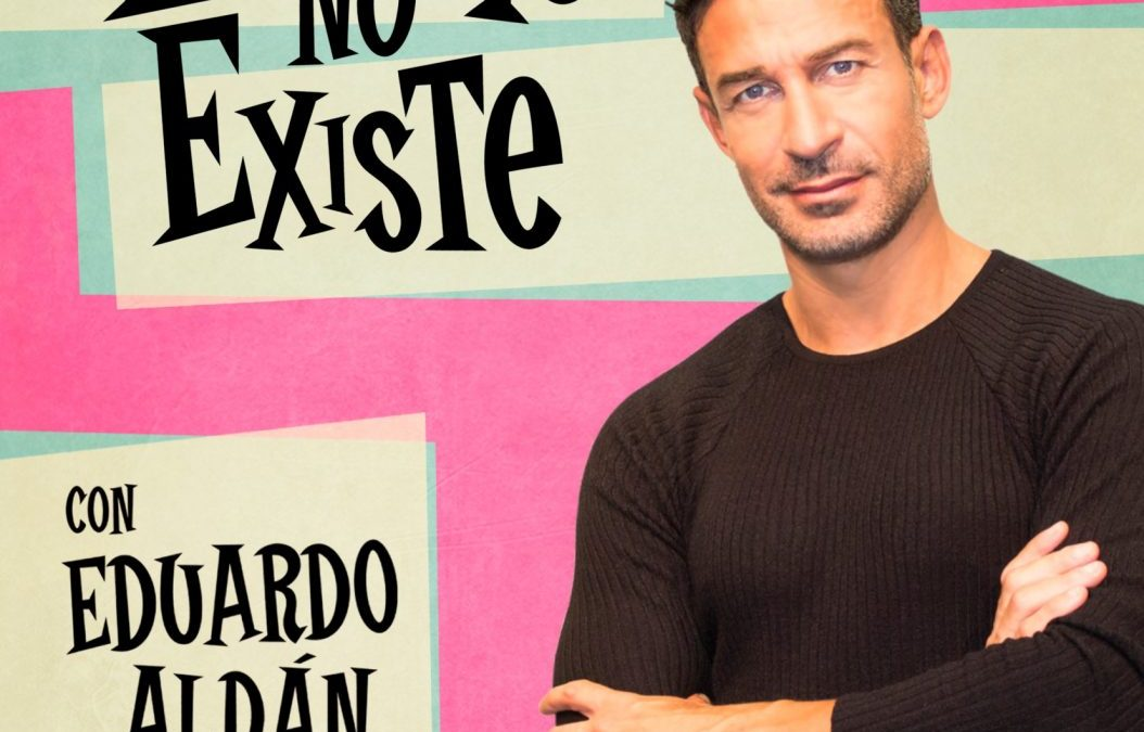ESPINETE NO EXISTE en el Teatro Infanta Isabel