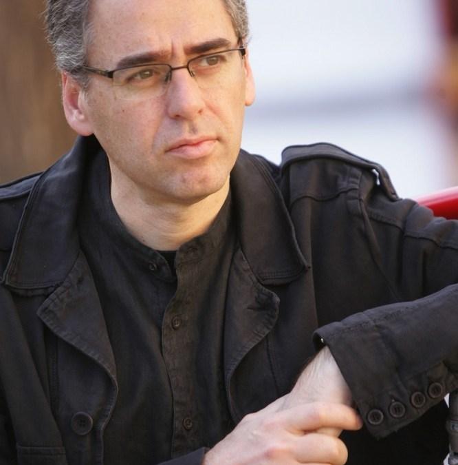 Jordi Galcerán (EL CULTURAL)
