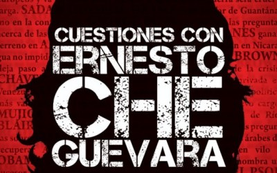 CUESTIONES CON ERNESTO CHE GUEVARA en Artespacio Plot Point