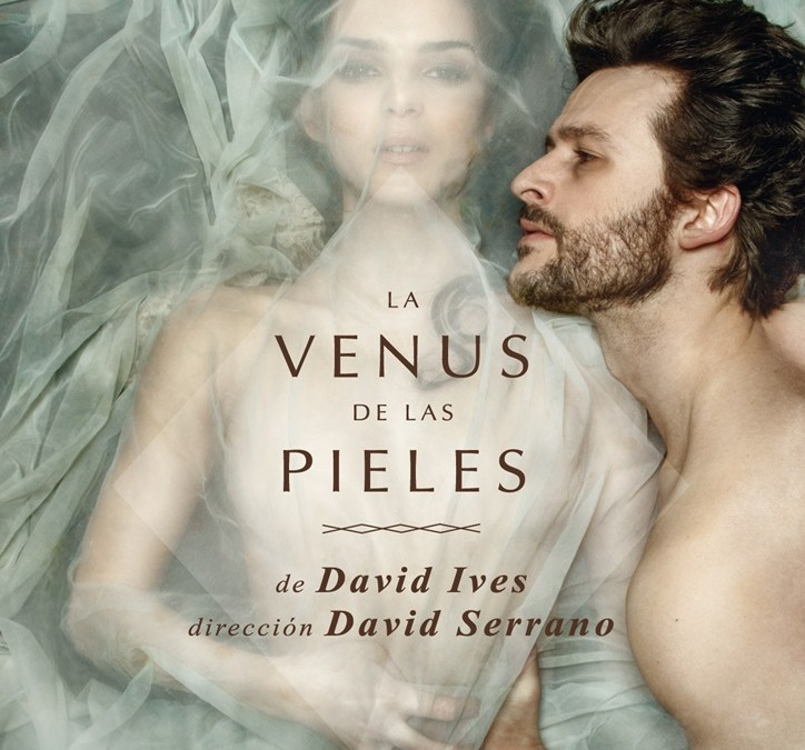 LA VENUS DE LAS PIELES, de David Ives