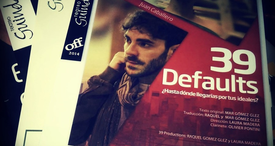 39 Defaults - Estado de sospecha