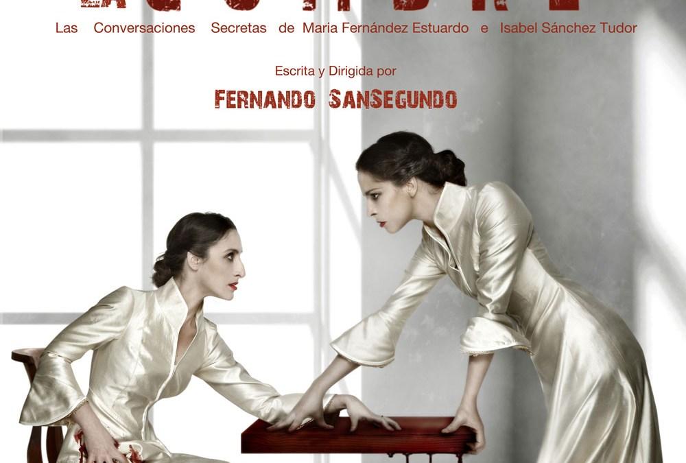 LA CUMBRE de Fernando Sansegundo en la Sala Trovador