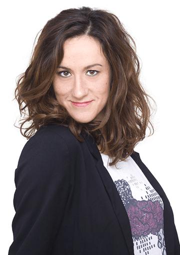 María Juan – Treinta y… ¿cuántos? en Madrid