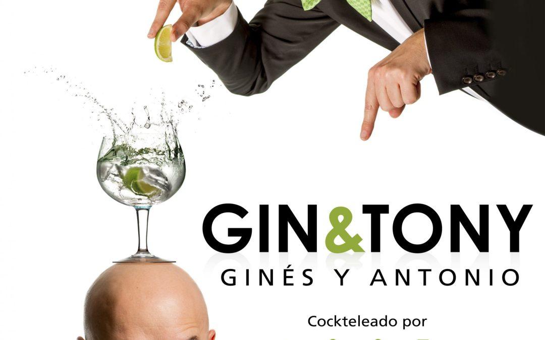 GIN & TONY, GRAN TEATRO RUEDO DE LAS VENTAS