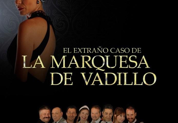 El extraño caso de La Marquesa de Vadillo