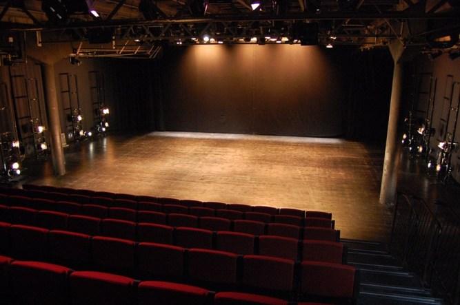 Sala Cuarta Pared – Madrid Es Teatro