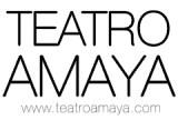 logo miniatura teatro amaya