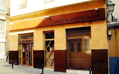 TEATRO LA ESCALERA DE JACOB