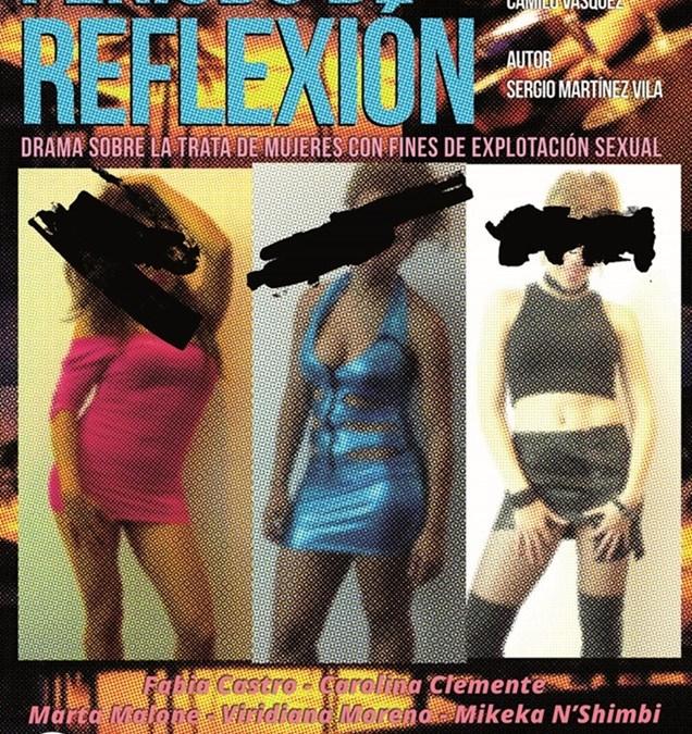 PERIODO DE REFLEXIÓN en los Teatros Luchana