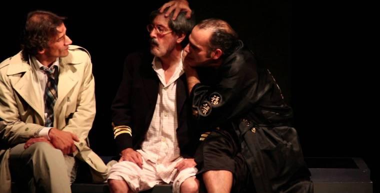 REGRESO AL HOGAR de Pinter en el Teatro Tribueñe