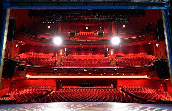 Teatro coliseum de madrid madrid es teatro - Teatro coliseum madrid interior ...