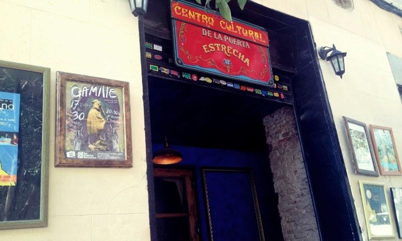 TEATRO LA PUERTA ESTRECHA (MadridEsTeatro)