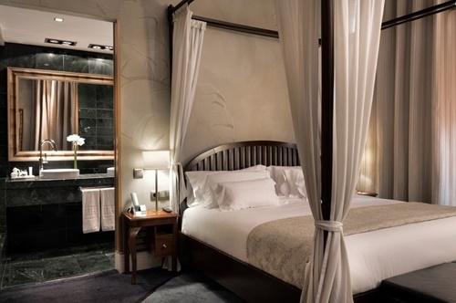 Hoteles cercanos a El Prado