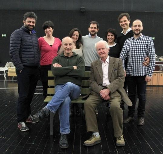 LA ÓPERA DE CUATRO NOTAS en los Teatros del Canal