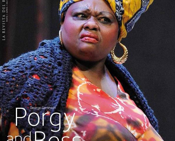 PORGY AND BESS Teatro Real