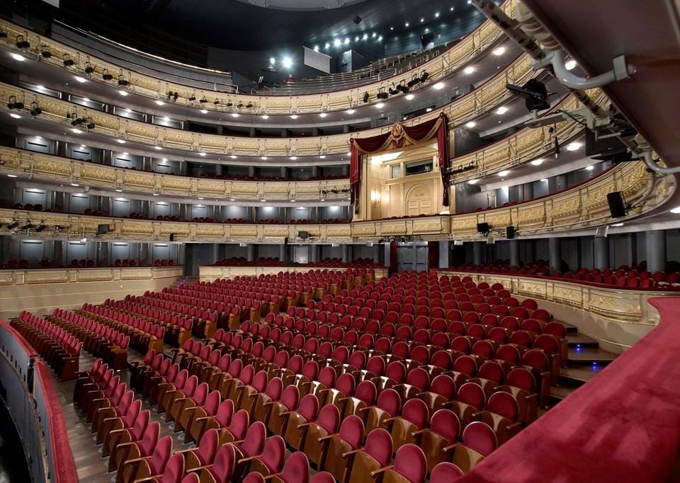 Goyescas, Gianni Schichi y concierto Plácido Domingo