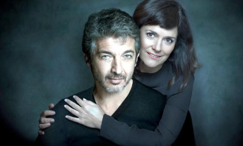 ESCENAS DE LA VIDA CONYUGAL con Ricardo Darín en los Teatros del Canal