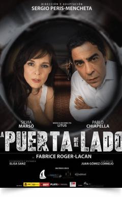 LA PUERTA DE AL LADO en el Teatro Marquina