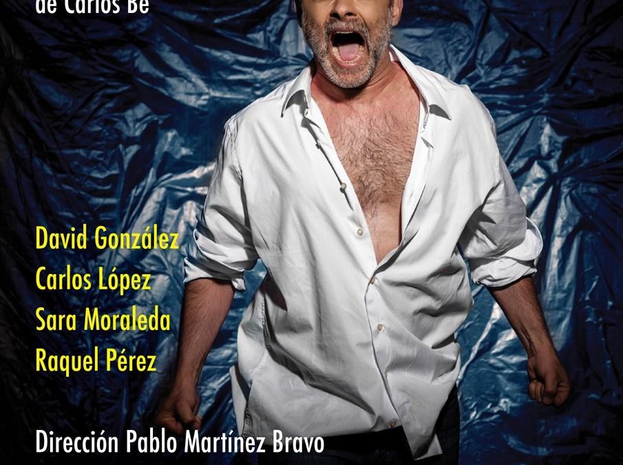 AÑICOS de Carlos Be en La Pensión de Las Pulgas