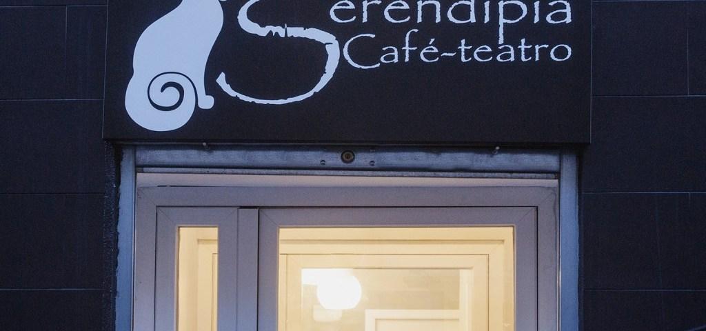 CAFÉ TEATRO SERENDIPIA