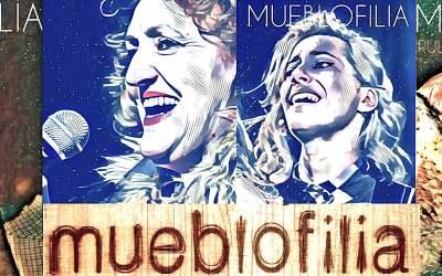 MUEBLOFILIA en el Pavón Teatro Kamikaze
