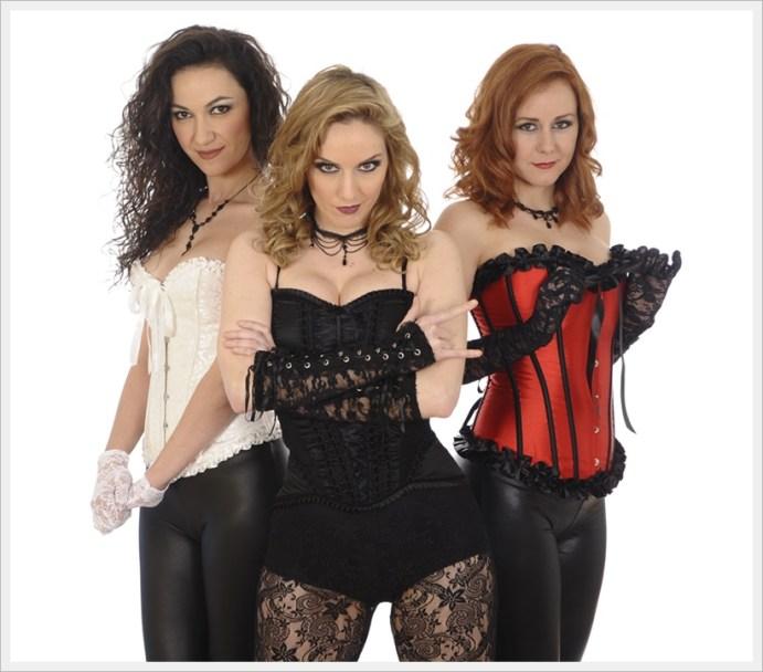 El Lamento de las Divas en el Teatro Alfil