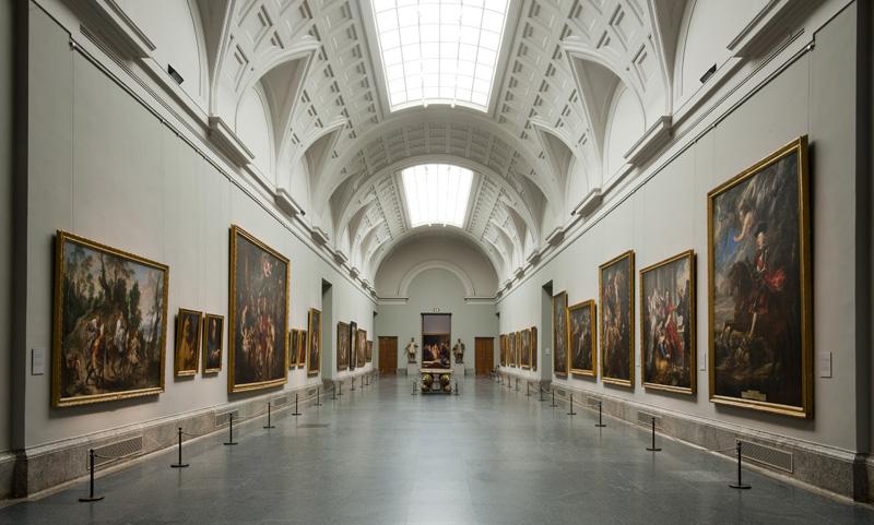 Visita Guiada al Museo del Prado Sin Colas