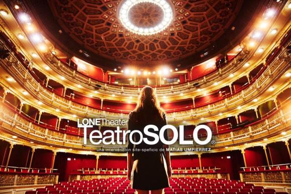 TeatroSOLO (Una mirada al mundo)