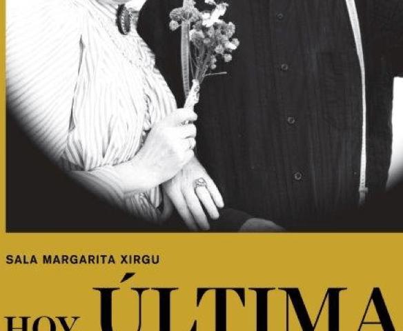 HOY ÚLTIMA FUNCIÓN en el Teatro Español