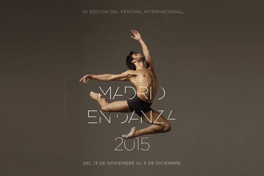 Madrid en Danza 2015