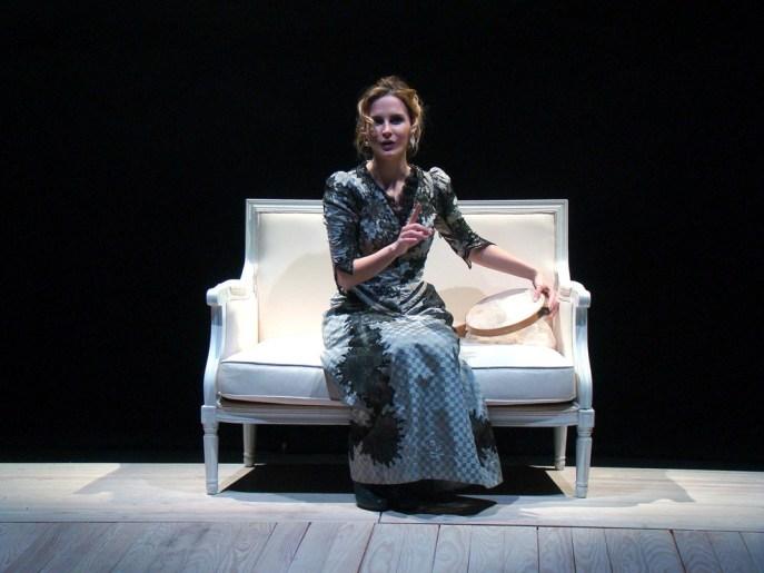 EL JUEGO DE YALTA en el Teatro Guindalera