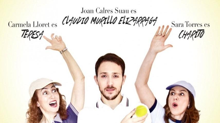 EL MÁS QUERIDO de Denise Despeyroux en los Teatros Luchana