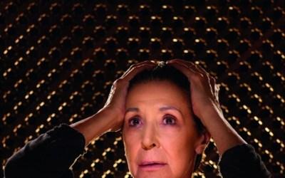 REINA JUANA  en el Teatro Marquina