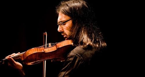 LEONIDAS KAVAKOS Y ENRICO PACE en el Auditorio Nacional de Música