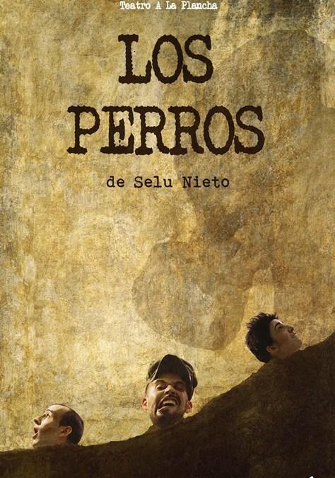 LOS PERROS en Nave 73