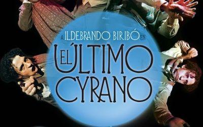 ILDEBRANDO BIRIBÓ. El último Cyrano
