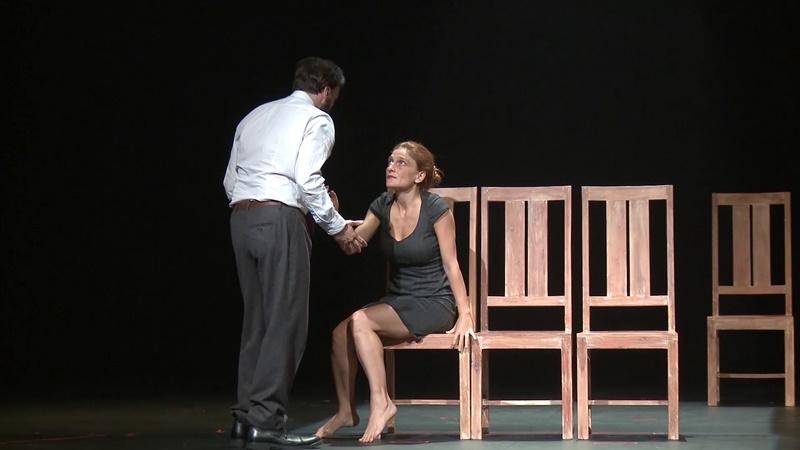 HACIA EL AMOR en los Teatros Luchana