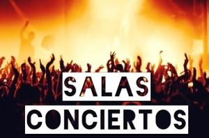 salas de conciertos