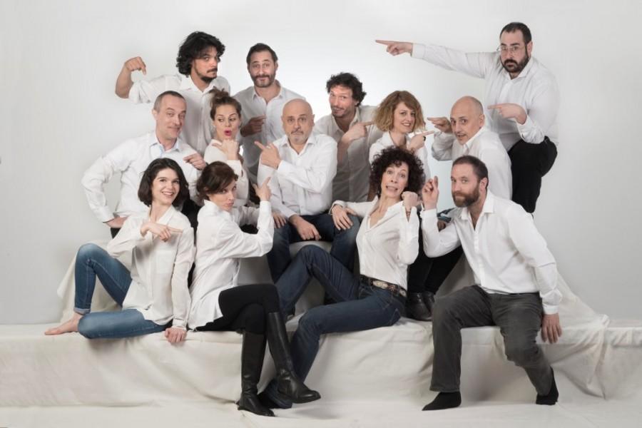 NUMANCIA de Miguel de Cervantes en el Teatro Español