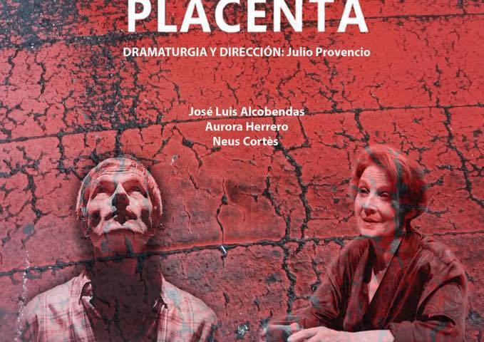 PLACENTA en el Teatro Guindalera
