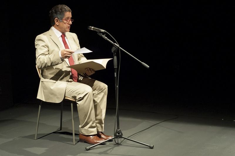 """Ruz-Bárcenas"" - Pedro Casablanc"