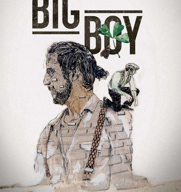 BIG BOY en los Teatros Luchana