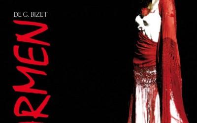 CARMEN DE BIZET – Ballet Flamenco de Madrid en el Teatro Nuevo Apolo