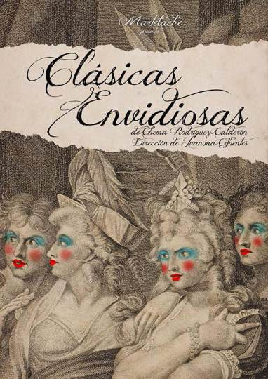 CLÁSICAS ENVIDIOSAS - CÍA. MARTELACHE