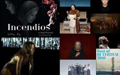 Programación Teatro de La Abadía 2016-2017