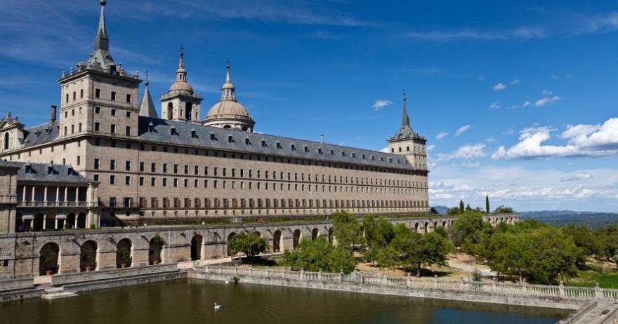 Rutas Madrid: El Escorial, el Valle de los Caídos y Toledo